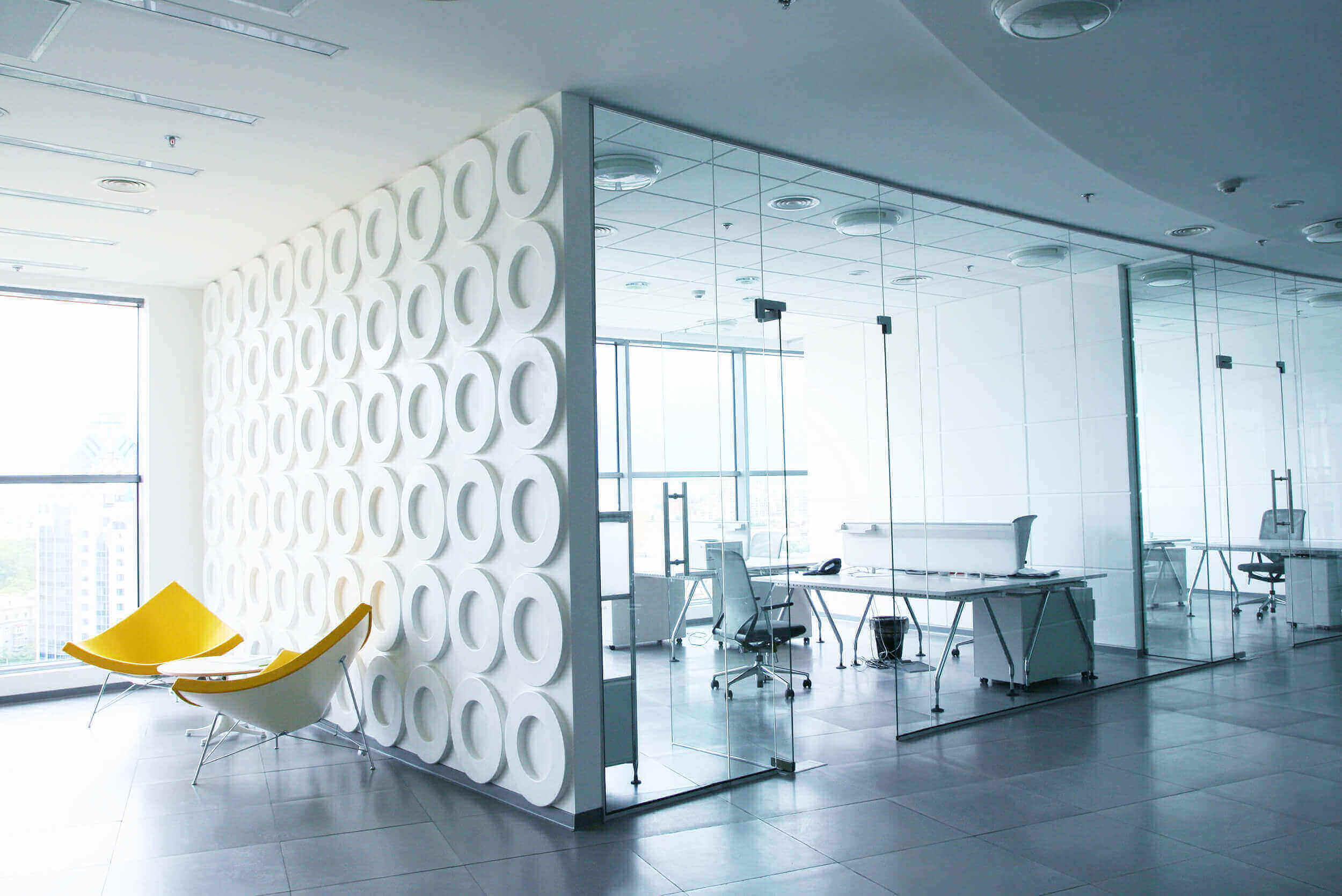 office-glass-partitions sharjah