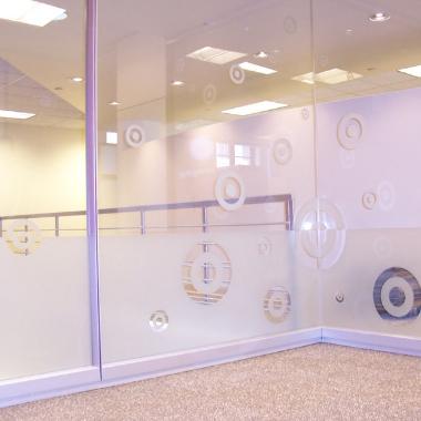 Glass Film design
