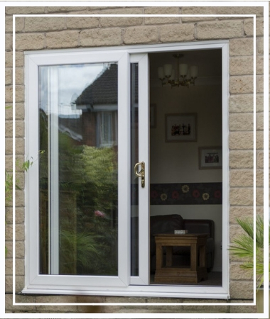 repair sliding patio door