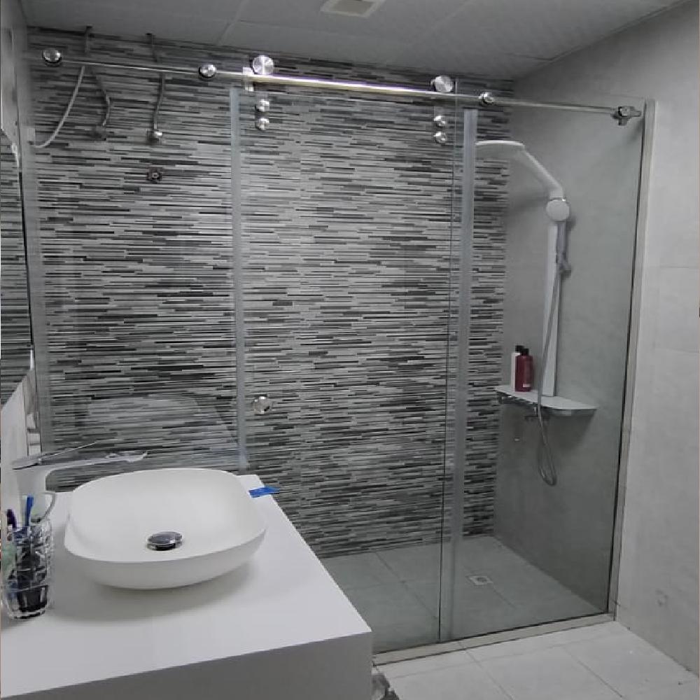 best shower enclosure dubai price